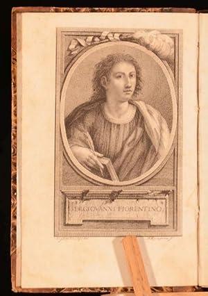 Il Pecorone: Giovanni Fiorentino