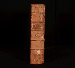 Magnum Dictionarium Latinum et Gallicum, ad Pleniorem: Pierre Danet