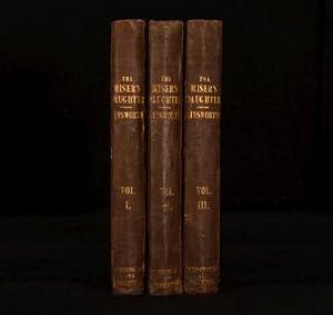 The Miser's Daughter: William Harrison Ainsworth;