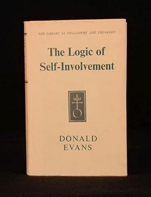 The Logic of Self-Involvement: Donald D. Evans