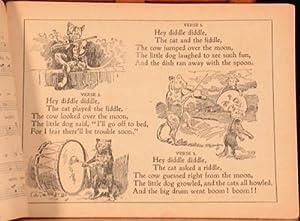 Nursery Rhymes Set to Music: Various