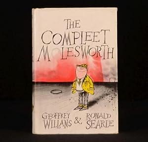 The Compleet Molesworth: Geoffrey Willans and