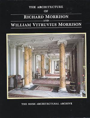 The Architecture of Richard Morrison and William: Rowan, Ann Martha