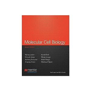 Molecular Cell Biology(International/Global Edition)