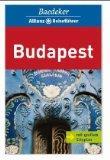 Budapest : Plattensee ; [alle Sehenswürdigkeiten, Einkaufstips,: Linde, Helmut: