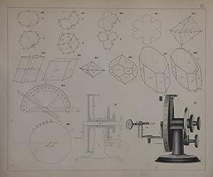 Einleitung in die Krystallographie und in die: Kopp, Hermann