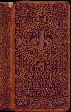 Odes, Sonnets and Lyrics: Keats, John