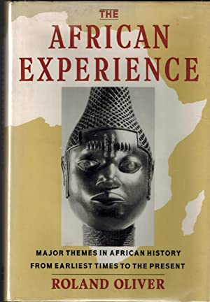 The African Experience (Review Copy)