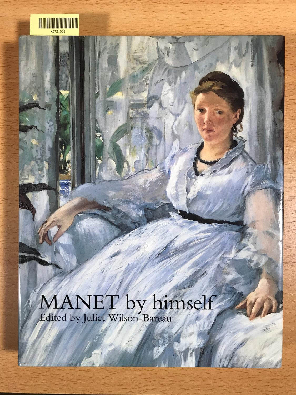 Manet by Himself