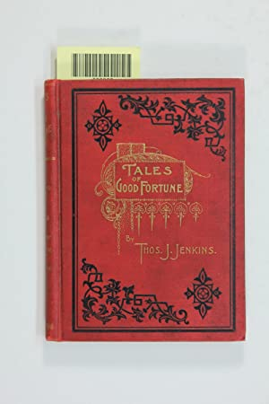 Canon Schmid's New Tales of Good Fortune: Jenkins, Jefferson
