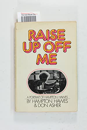 Raise up off me: Hawes, Hampton and