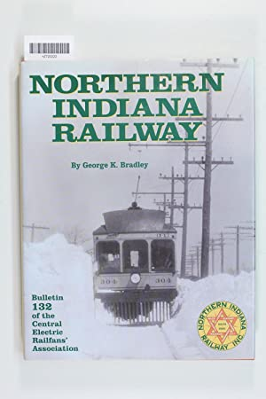 Northern Indiana Railway: Bradley, George K.