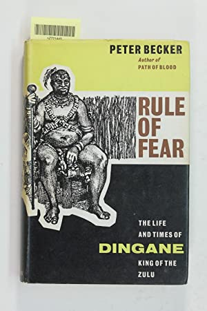 Rule of Fear: The Life and Times: Becker, Peter