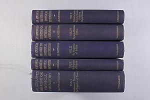 An Advanced Treatise on Physical Chemistry, Five: Partington, J. R.