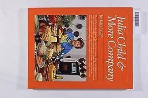 Julia Child & More Company: Child, Julia.; Yntema,
