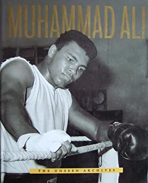Muhammad Ali: The Unseen Archives: William Strathmore