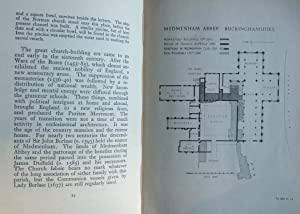 English Architecture in a Country Village: Arthur H. Plaisted