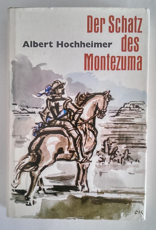Montezumas Schatz