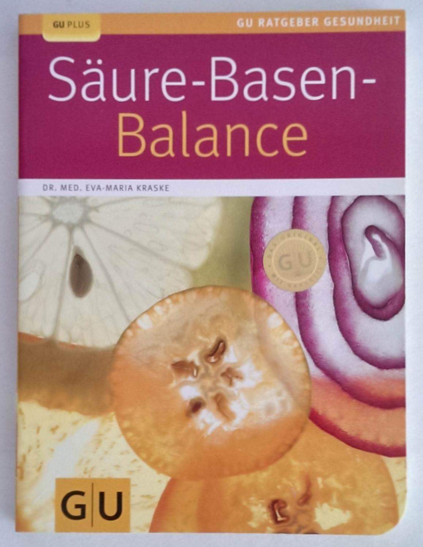 Säure-Basen-Balance.: Kraske, Eva-Maria