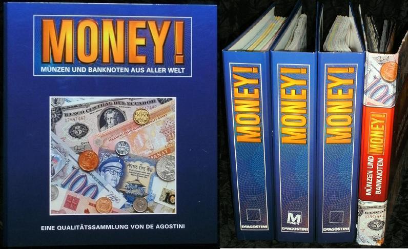Money Münzen Und Banknoten Aus Aller Welt Orbis Publishing Gmbh 0