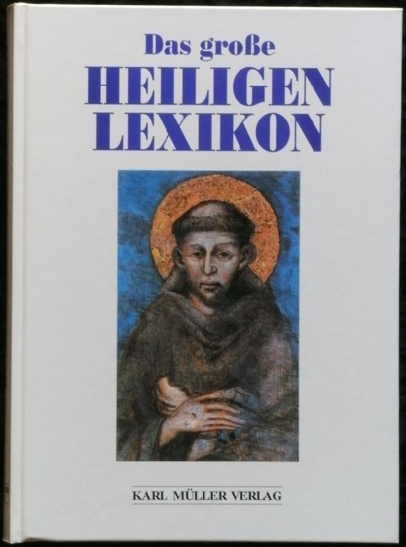Heiligenlexikon