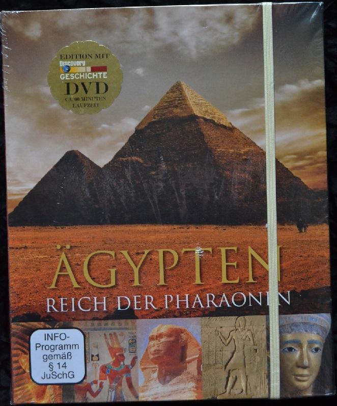 Ägypten - Reich der Pharaonen: Hamilton, Richard