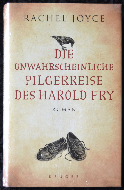 Die unwahrscheinliche Pilgerreise des Harold Fry: Joyce, Rachel