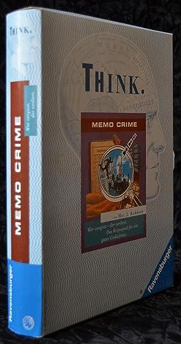 Think Memo Crime