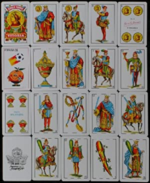 Spanische Kartenspiele