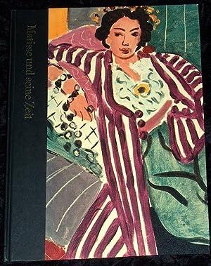 Matisse und seine Zeit 1869 - 1954: Russel, John