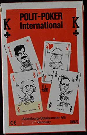Polit-Poker International