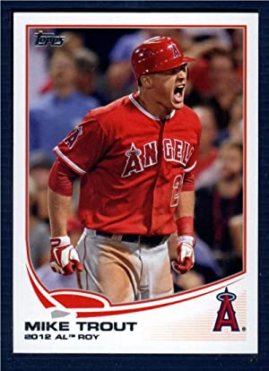 Shop Baseball Cards Singles Collections Art