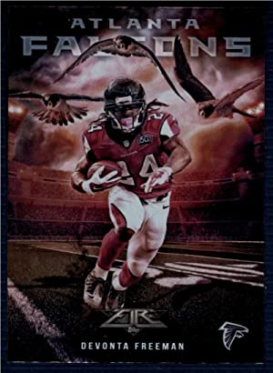 2015 Topps Fire Into The Wild #ITW-DF