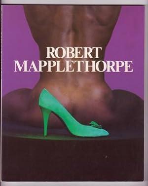 Robert Mapplethorpe: Mapplethorpe, Robert); David