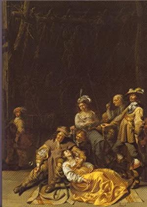 Dutch and Flemish Old Master Paintings: Johnny Van Haeften)