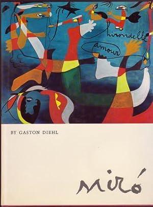 Miro: Diehl, Gaston