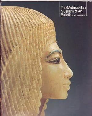 Egyptian Art / The Metropolitan Museum of: Lilyquist, Christine