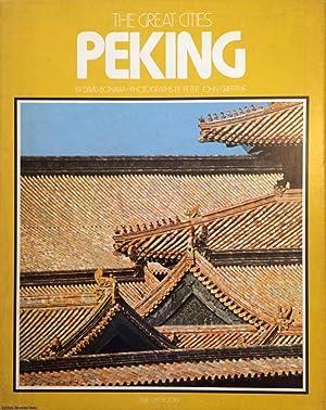 Peking: Bonavia, David and