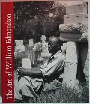The Art of William Edmondson: Thompson, Robert Farris;