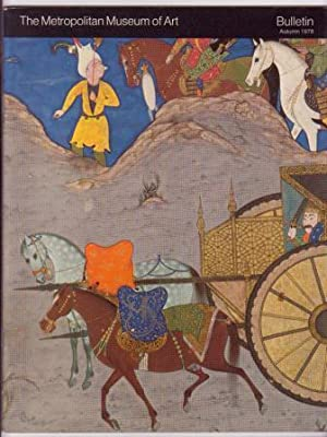 Islamic Painting) Arab, Persian, Indian, Turkish Painting: Ettinghausen, Richard