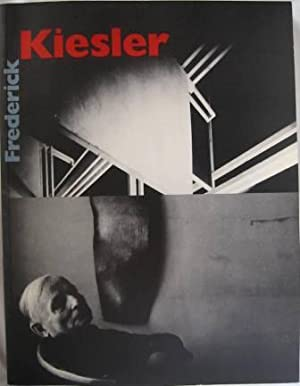 Frederick Kiesler: Phillips, Lisa with