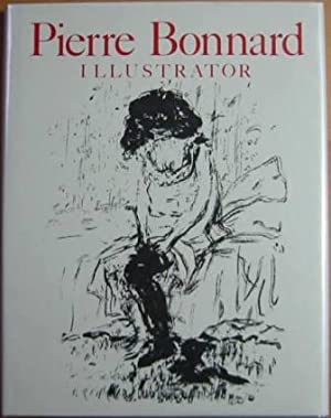 Pierre Bonnard, Illustrator: A Catalogue Raisonné