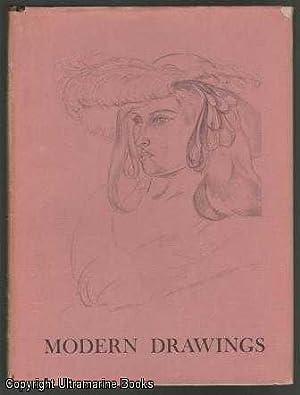 Modern Drawings: Wheeler, Monroe (ed)