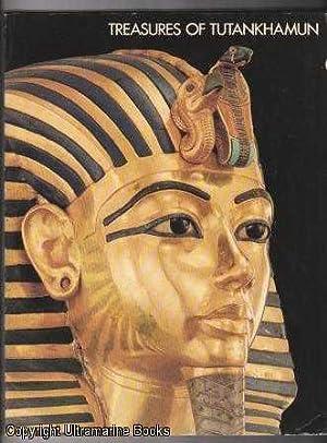 Treasures of Tutankhamun: Gilbert, Katharine Stoddert