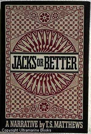 Jacks or Better: A Narrative