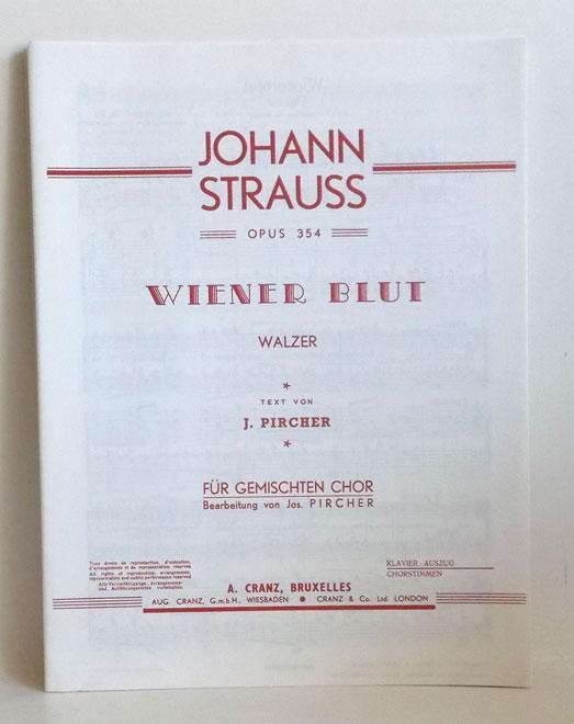 Rudolf Moralt - Franz Schubert - Danses Allemandes