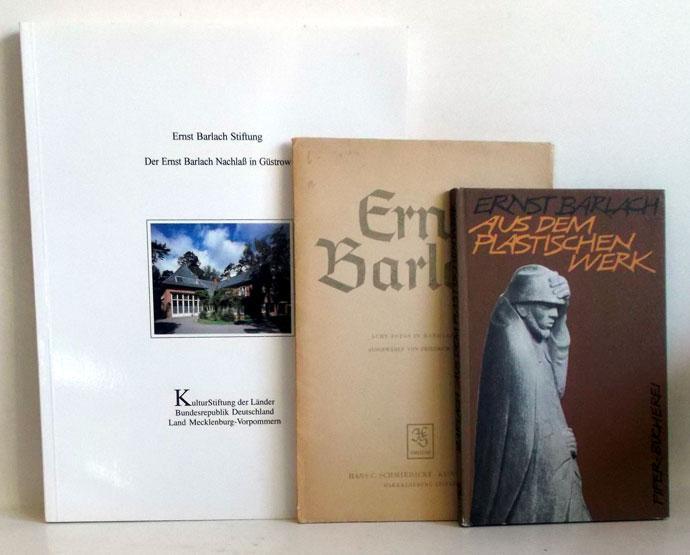 1. Ernst Barlach Stiftung - Der Ernst: Ernst Barlach -