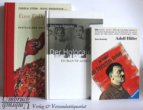 1. Stern, Carola / Ingke Brodersen [Hrsg.]: NS-Zeit - 3