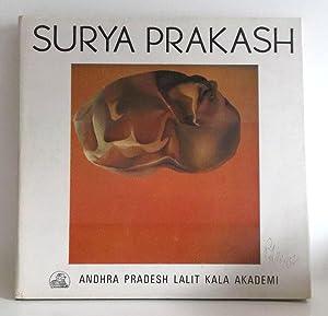 Surya Prakash.: Malik, Keshav (Text):