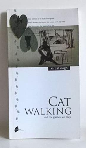 Catwalking and the games we play.